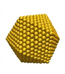 icosahedra